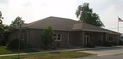 Greenup Township Public Library